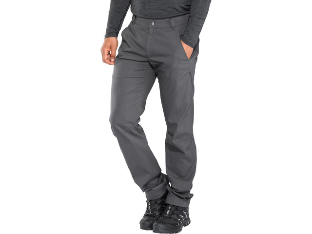 VAUDE Krusa II Pants Herren phantom black